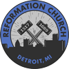 Reformation Church Detroit Logo