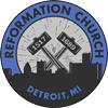 Reformation Church Detroit Logo